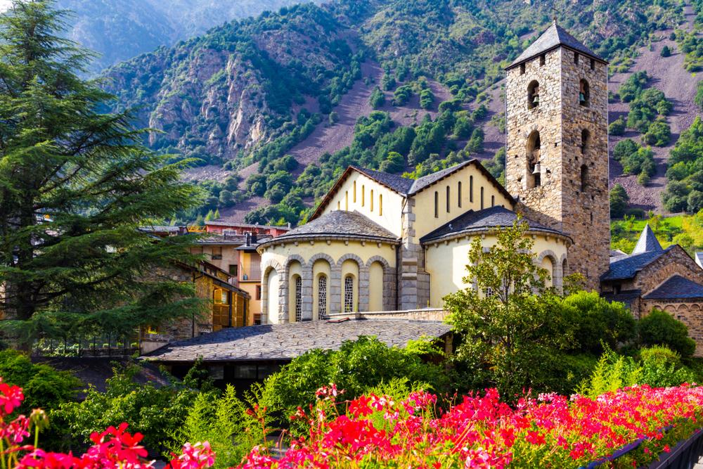 Les différents avantages à être résident en Andorre